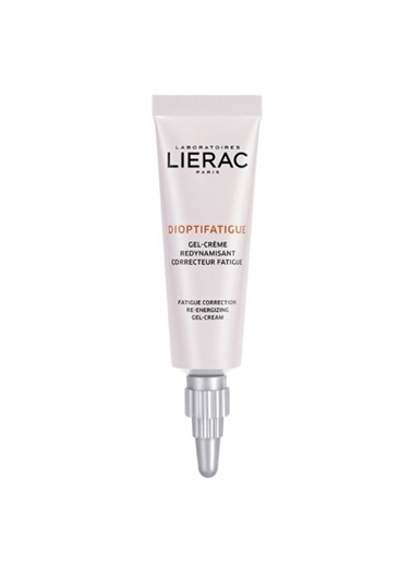 Lierac LIERAC Dioptifatigue Fatigue Correction Re-Energizing Gel Cream 15 ml Renksiz